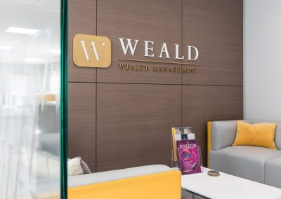 Weald Wealth – Interior Refit